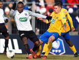 Puchar Francji. Afrykańska rewelacja JS Saint-Pierroise była o krok od kolejnej niespodzianki