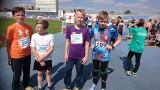 Lekkoatleci UKS Wyspiański Szubin zdobyli 12 medali podczas wojewódzkich zawodów we Włocławku [zdjęcia]