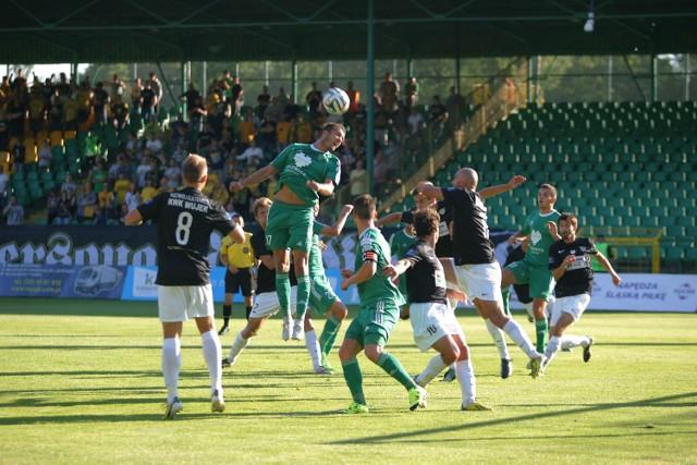 W meczu Pucharu Polski GKS nie dał Rozwojowi żadnych szans. W lidze derbowy mecz  jeszcze przed nami