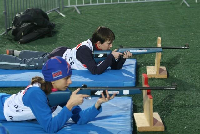 Biathlon dla każdego w Chorzowie