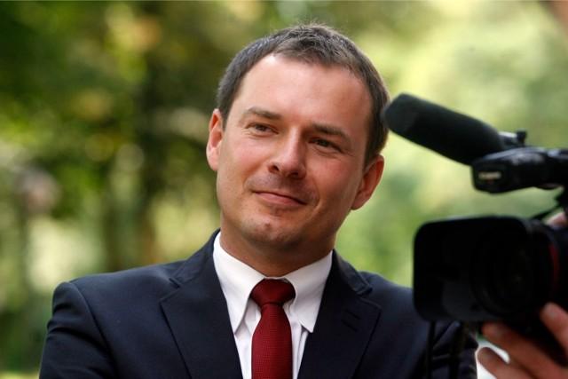 Piotr Borys chce, by program Europejskiej Stolicy Kultury realizowany był w całym regionie