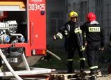 Wyciek gazu na ul. Zelwerowicza w Lublinie. Ewakuowano 20 osób