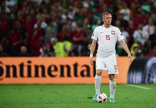 Kamil Glik świetnie wypadł na Euro, czy powstrzyma duńskich napastników?