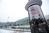 """Protest sędziów w geście solidarności z Beatą Morawiec, Igorem Tuleyą i Pawłem Juszczyszynem. """"Zbigniew Ziobro nie oferuje Polakom nic"""""""