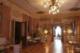 Pałac Herbsta nową perłą Łodzi. Zobacz jak wygląda Muzeum Pałac Herbsta. Zdjęcia wnętrz Pałacu Herbsta i ogrodu przy Przędzalnianej