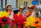 Lato Kwiatów w Otmuchowie wróciło. Rekordowa edycja mimo pandemii