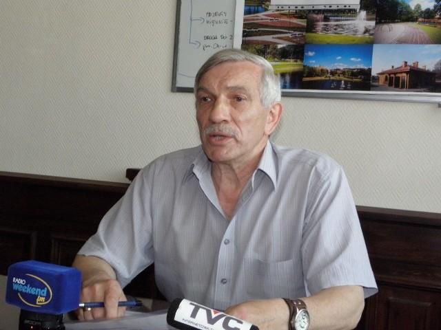 Mieczysław Sabatowski podkreśla, że spółka dba o dostosowanie się do potrzeb i reaguje na sygnały od mieszkańców.
