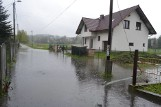 Podtopienia w Rybniku po ulewnych deszczach ZDJĘCIA