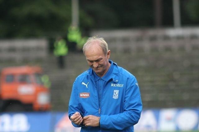 Franciszek Smuda został selekcjonerem kadry narodowej