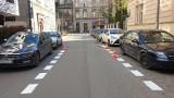 Kraków. Rozpoczyna się wielkie malowanie ulic w centrum. Tak nakazał sąd
