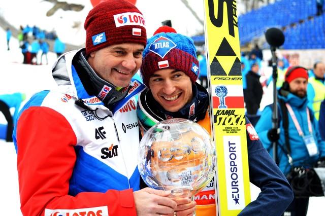 Skoki narciarskie online. PŚ Planica kwalifikacje: wyniki na żywo. Gdzie oglądać? Transmisja tv, stream online [21.03.2019]