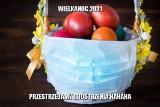 MEMY na Wielkanoc i Lany Poniedziałek 2021. Święta w cieniu koronawirusa, ale internauci nie tracą humoru