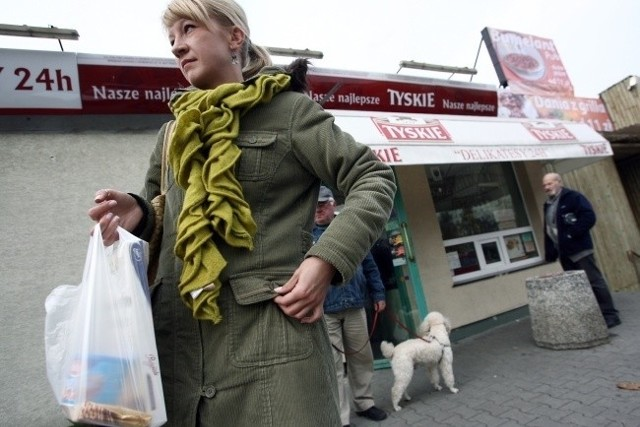 Jeżeli projekt Solidarności przejdzie w Sejmie, w niedzielę nigdzie nie będzie można zrobić zakupów