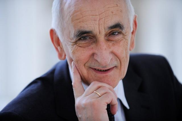 Stanisław Żelichowski jest posłem PSL
