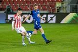 Oceniamy piłkarzy Cracovii za mecz z Lechem Poznań