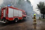 Zarobki w OSP 2021. Ile zarabia strażak-ochotnik? Ochotnicza Straż Pożarna w Kujawsko-Pomorskiem: stawki w gminach podtoruńskich