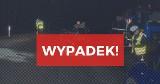 Wypadek w Gdańsku w piątek, 29.03. Trzy osoby potrącone, w tym dziecko. Cała trójka została przewieziona do szpitala