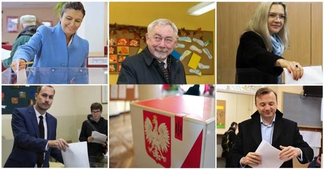 Po raz pierwszy Jacek Majchrowski nie jest liderem sondażu wyborczego w Krakowie. Z wynikiem 25,5 proc. nie wszedłby do II tury!