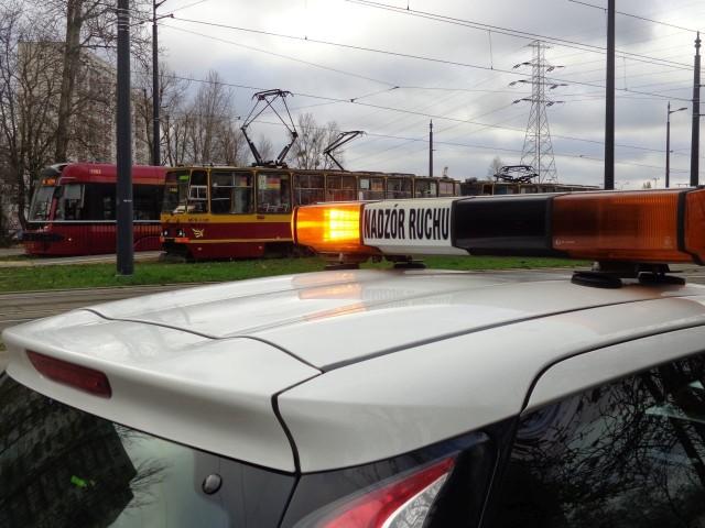 Z powodu awarii tramwaje i autobusy MPK stały w październiku niecałe 30 godzin.
