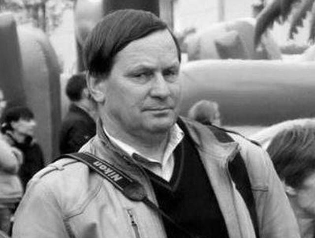 """Po walce z chorobą zmarł Artur Anuszewski. Był współpracownikiem m. in. """"Gazety Lubuskiej"""""""