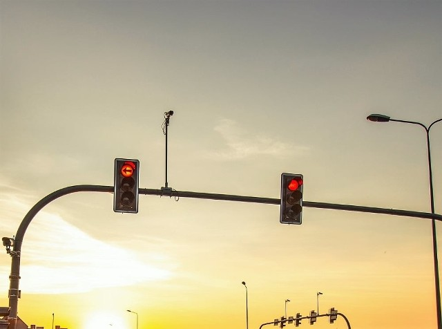Awaria sygnalizacji świetlnej na dwóch poznańskich skrzyżowaniach.
