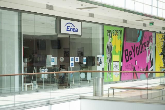 Od 5 maja nie ma już wymogu umawiania się z wyprzedzeniem na spotkanie w Biurze Obsługi Klienta Enei