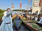Dookoła Wody Festival i Gala Orderu Rzeki Wisły w Sandomierzu. Wspaniałe widowisko [ZDJĘCIA]