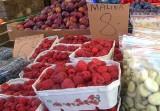 Ceny warzyw i owoców na targowisku Korej w Radomiu, sprawdź aktualne ceny