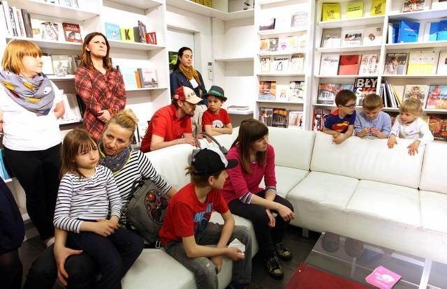 Festiwal Kids Love Design w Szczecinie