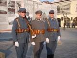 Oświęcim. Rocznica historycznej wizyty Piłsudskiego [WIDEO, ZDJĘCIA]