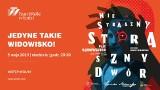 """Plenerowy """"Niestraszny Straszny Dwór"""" Teatru Wielkiego w Łodzi"""