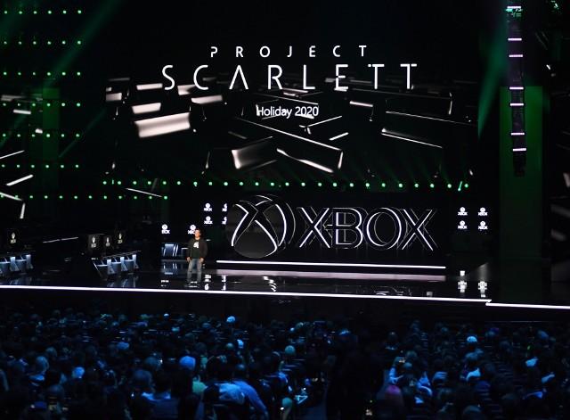 Project Scarlett - konsola nowej generacji od Microsoftu! Kiedy premiera?
