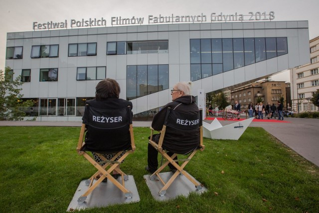 17.09.2018  Gdynia. 43 Festiwal Polskich Filmów Fabularnych