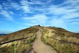 Piękne nasze góry. A może by tak rzucić wszystko i wyjechać w Bieszczady...(ZDJĘCIA)