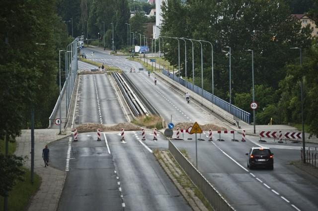Jeśli wszystko pójdzie zgodnie z planem, to budowa powinna zakończyć się w grudniu 2022 roku.