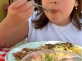 Zdrowa dieta dziecka zaczyna się w domu