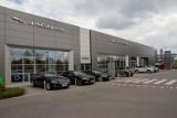 W Poznaniu powstał najnowocześniejszy w Polsce salon Jaguara i Land Rovera