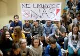 Reforma edukacji we Wrocławiu. Tak będą likwidowane gimnazja [SPRAWDŹ SZCZEGÓŁY]
