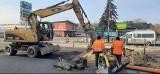 Tarnobrzeg. Położą nowy asfalt na Mickiewicza. Przez dwie doby droga będzie zamknięta. Jak dojechać do sklepów?