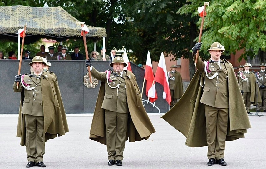 W tym roku przypada 100-lecie utworzenia 5. Pułku Strzelców...