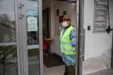 Koronawirus w Białostockim Centrum Onkologii: zakażeni trzej pracownicy! BCO nie wstrzymuje jednak przyjęć pacjentów [AKTUALIZACJA]