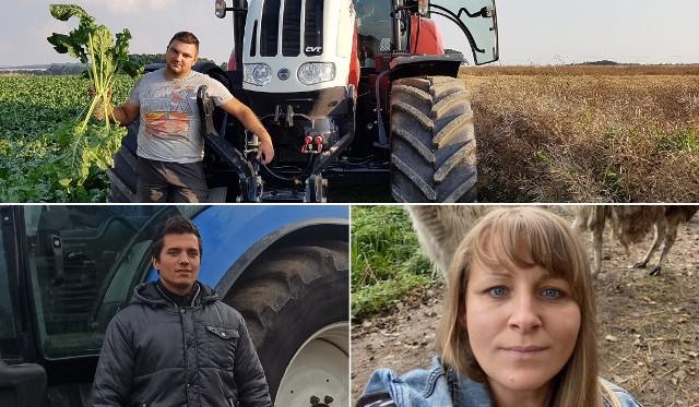 """MISTRZOWIE AGRO to największy w Polsce plebiscyt wiejski i rolniczy. Organizatorami akcji są ogólnopolski serwis i magazyn dla rolników """"Strefa Agro"""" POZNAJ FINALISTÓW PLEBISCYTU MISTRZOWIE AGRO 2020!"""