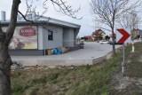 Kolejny sklep starachowickiej sieci Robert w budowie. Tym razem w Tarczku, w gminie Pawłów