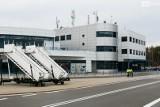 Szybkie testy na COVID-19 dla wszystkich pasażerów lotniska w Goleniowie. Wynik dostaniesz w kwadrans