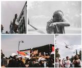 Białystok. Pierwszy Marsz Równości i kontrmanifestacje w obiektywie internauty [ZDJĘCIA]