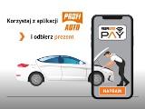Pierwsza w Polsce aplikacja, dzięki której naprawisz samochód jednym kliknięciem.
