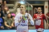 MKS Perła Lublin z kolejnym transferem. Od nowego sezonu zespół zasili Katarzyna Janiszewska