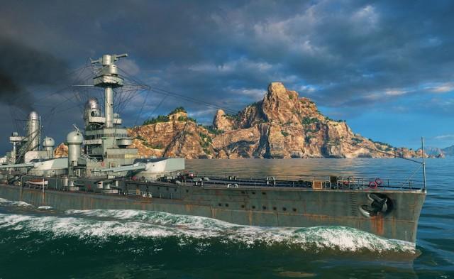 World of WarshipsWorld of Warships