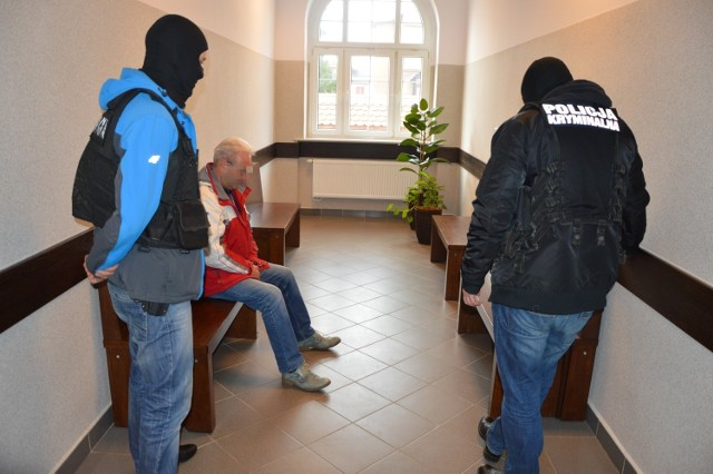 Odroczono rozprawę byłego burmistrza Debrzna