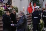 Pogrzeb Pawła Adamowicza w Bazylice Mariackiej w Gdańsku 19.01.2019. Relacja z pochówku prezydenta Gdańska [zdjęcia, wideo]